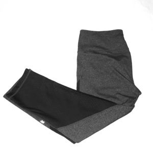 Gap Cropped Yoga Leggings